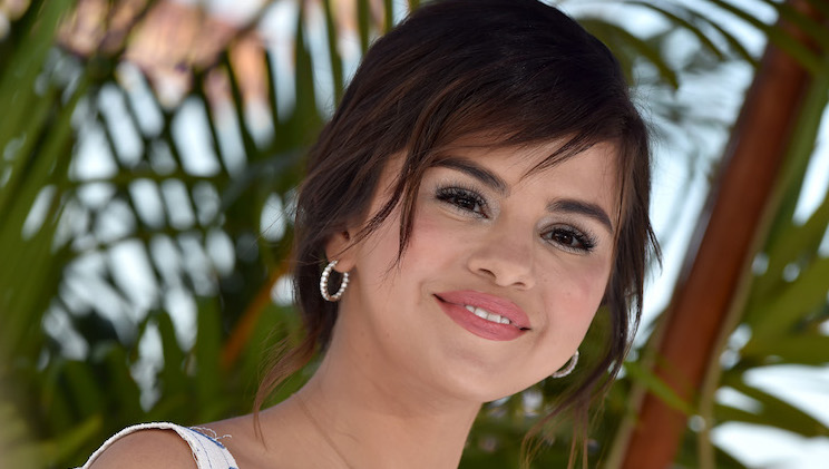 Selena Gomez rehab
