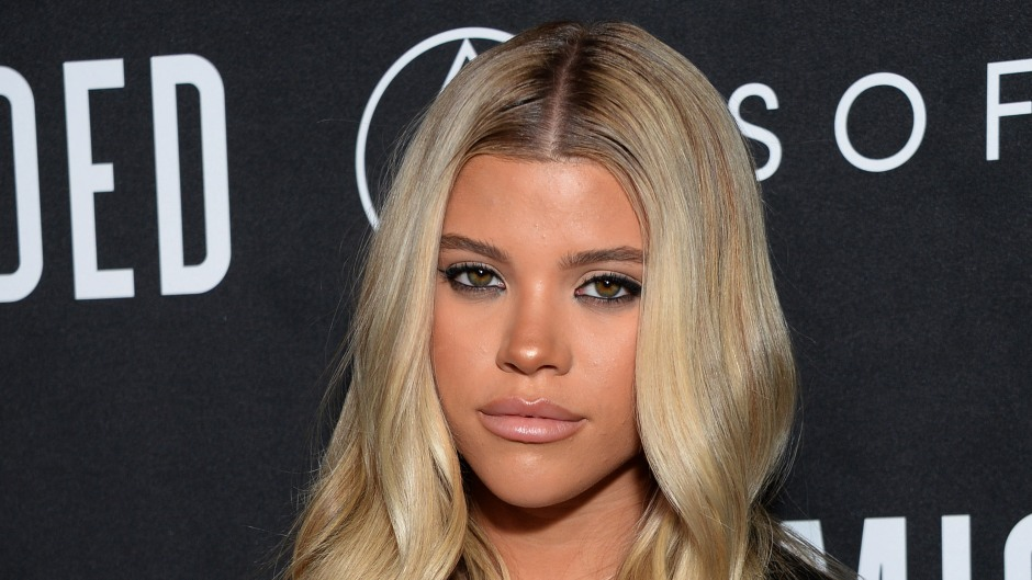 Sofia Richie at the Missguided Launch