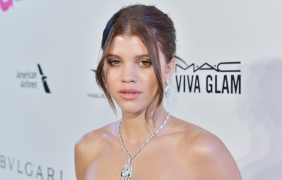 Sofia Richie plastic surgery