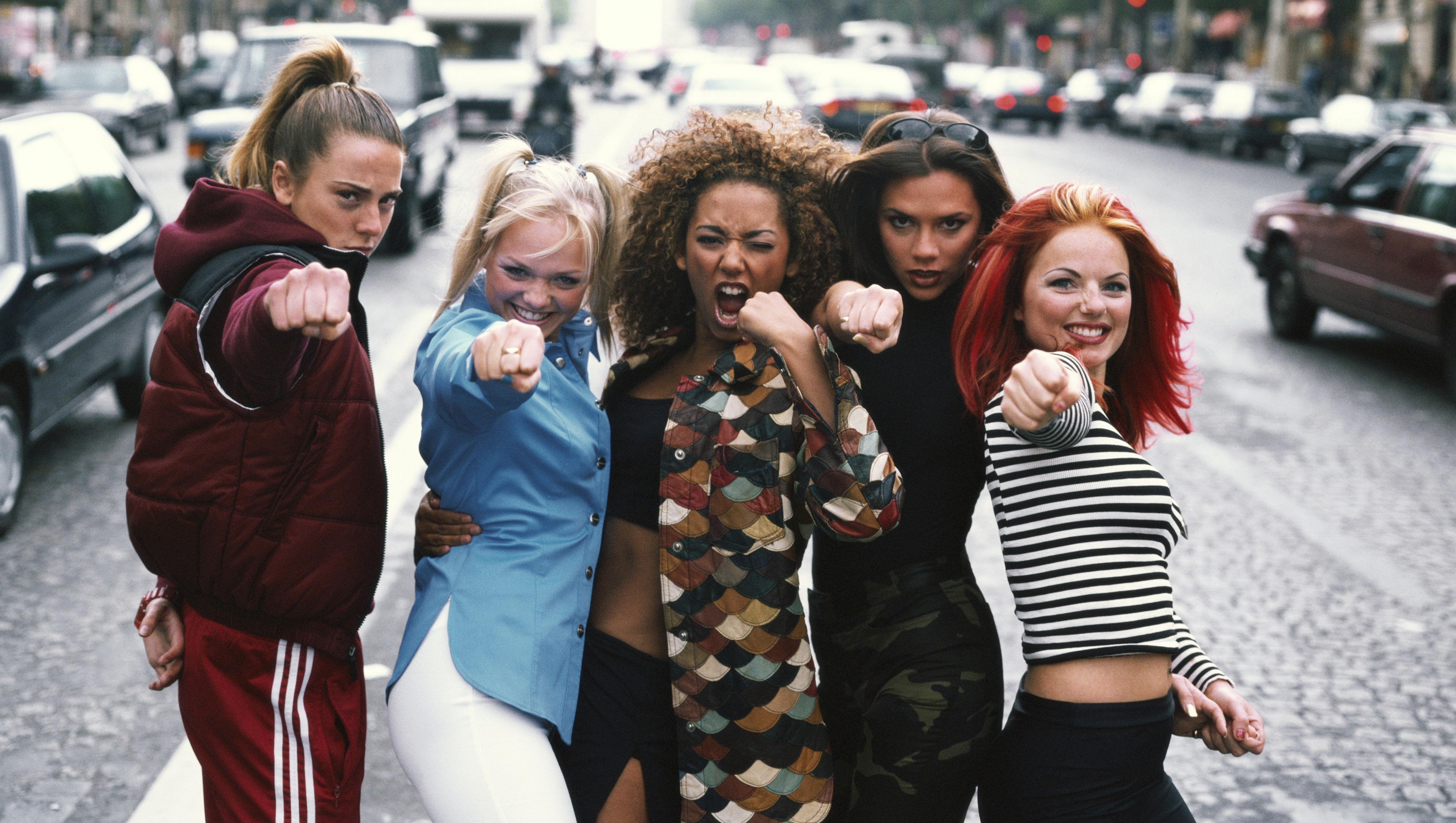 Spice Girls Best Moments