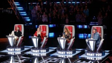 The Voice how to vote