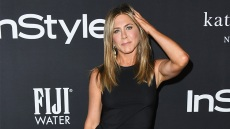 jennifer aniston looking for a man