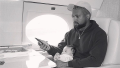 Kanye West chicago West Private Jet
