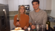BIP Couple Joe Amabile and Kendall Long Have a YouTube