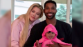 Khloe Tristan and True