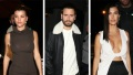 kourtney kardashian scott disick sofia richie