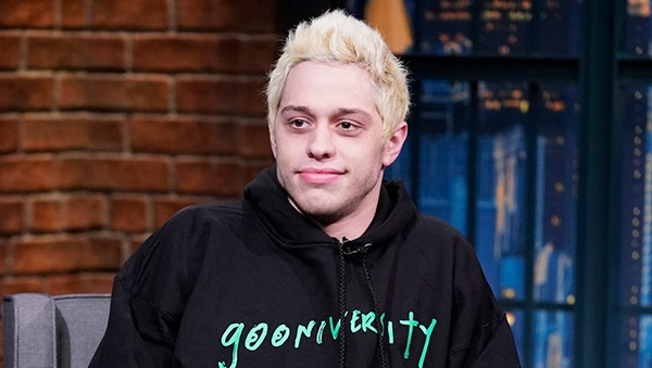 pete davidson proposed to cazzie david