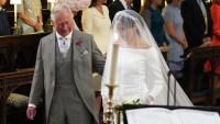 prince charles meghan markle bond