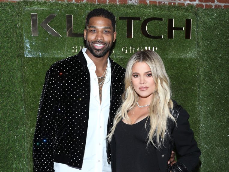 f0b4f03252f6d Khloé Kardashian Defends Spending Thanksgiving With Tristan Thompson In  Cleveland