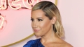 Ashley Tisdale at the 2018 Emmy Awards party