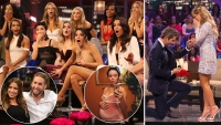 2018 Craziest Year Bachelor Nation