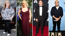 10 Inspiring Celebrity Weight Loss Stories That Will Have You Motivated For 2019 — Before And After Pics!