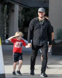Chris Pratt Katherine Schwarzenegger Jack movie