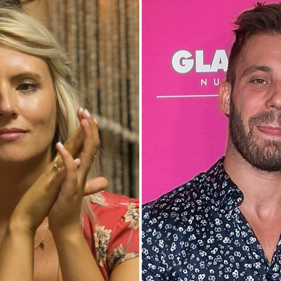 Bachelor Contestant Danielle Maltby Life After Heartbreak Dating Terrified Paulie Calafiore
