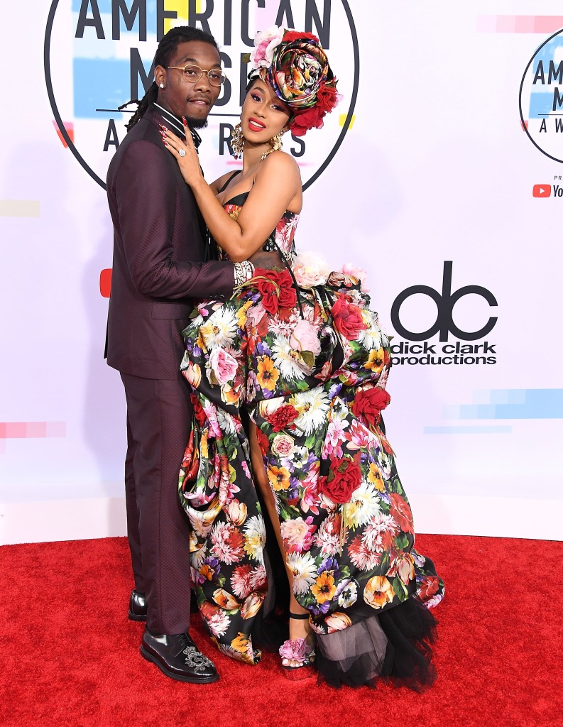 Offset Cardi B Um Yeah Instrumental: Are Cardi B And Offset Still Married? The Rapper Made A