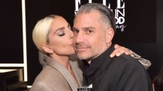 Lady Gaga Christian Carino wedding details