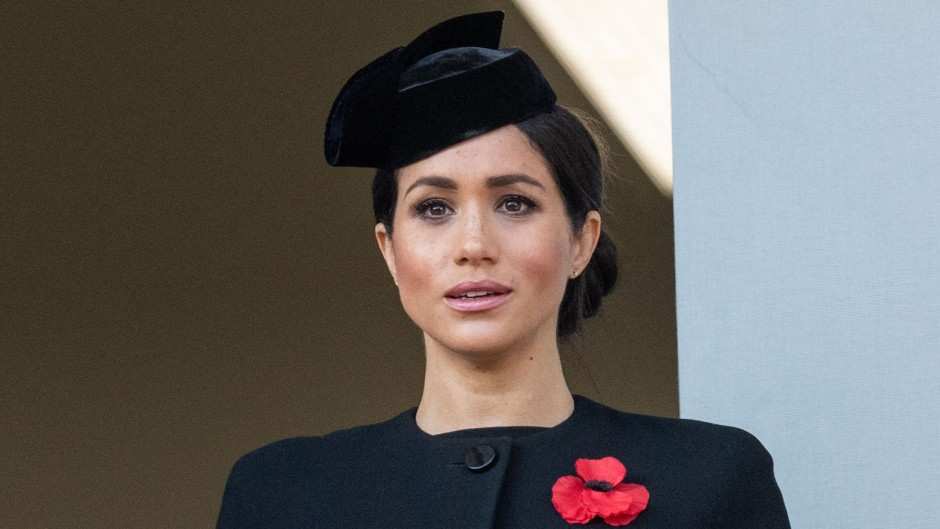 Meghan Markle frustrated with royal drama rumors