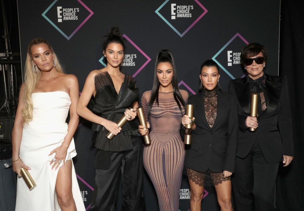 Why did the Kardashians shut down their apps