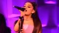 Ariana Grande performed Imagine on Jimmy Fallon