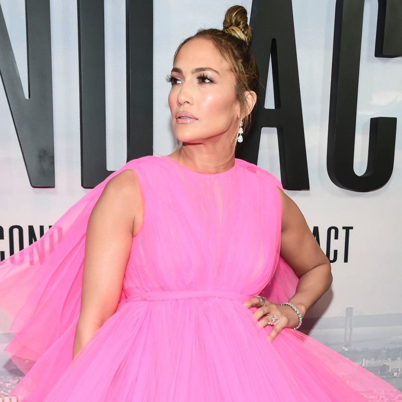 d4d851b03d6 Jennifer Lopez s Skincare Line Is Dropping Next Year!