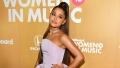 Ariana Grande responds to kanye west and drake feud