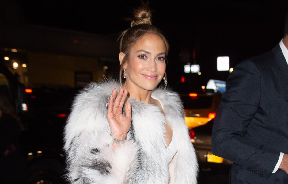 Jennifer Lopez played never have i ever and said she's hooked up in her trailer before on Watch what happens live with andy cohen