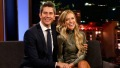 Arie Luyendyk Jr Lauren Burnham Gender Reveal on The Bachelor premiere
