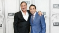 Dr. Paul Nassif and Dr. Terry Dubrow at an event together