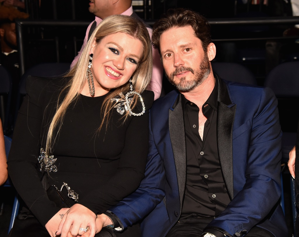 Kelly Clarkson Brandon Blackstock marriage advice
