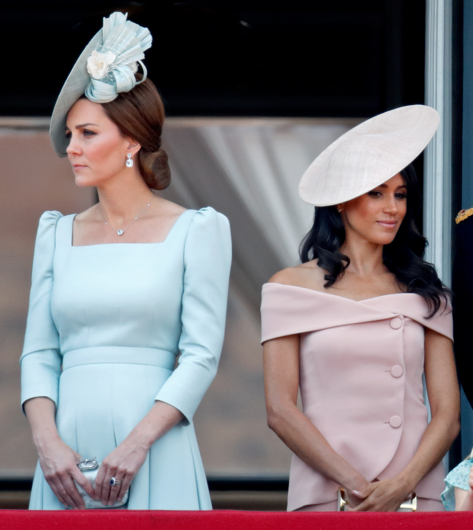 The Queen Fears Kate Middleton and Meghan Markle Will Ruin Christmas