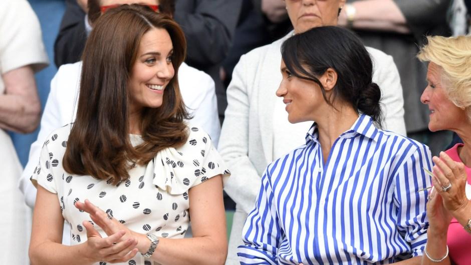 Kate Middleton had staff quit just like Meghan Markle