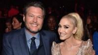 Gwen Stefani says Blake Shelton has gotten sexier