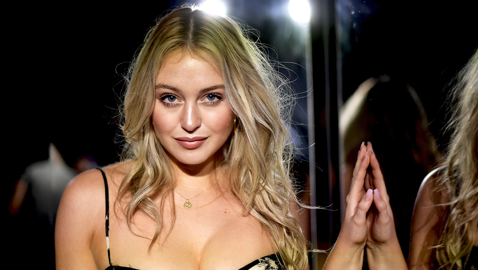 Iskra Lawrence's Best Outfits
