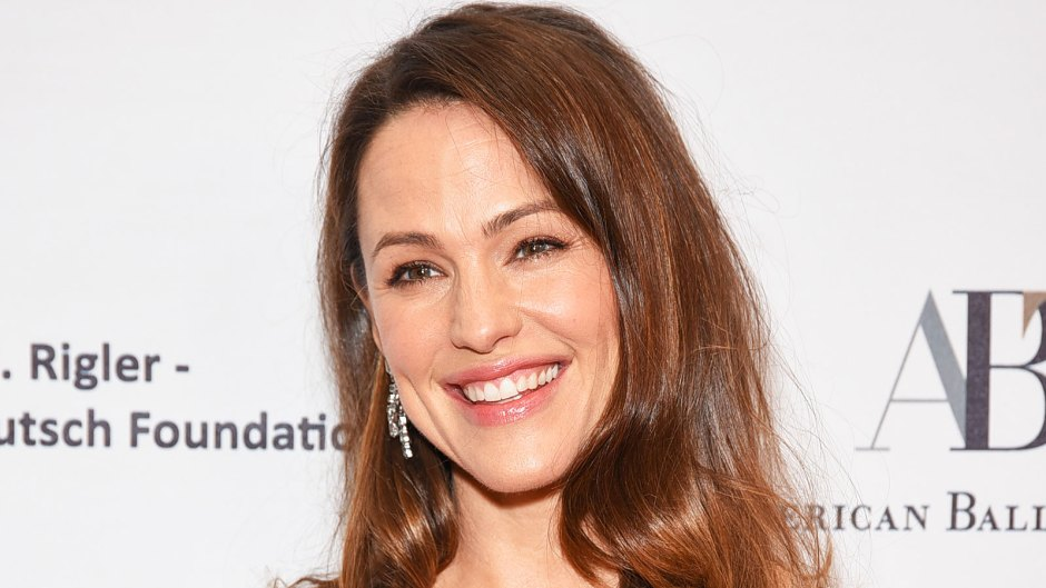 She's Got That New Beau Glow! Jennifer Garner Looks Amaze At The American Ballet Theatre's Annual Holiday Benefit