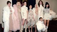 Kardashian-Christmas
