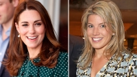 Kate Middleton Stylist Natasha Archer Maternity Leave