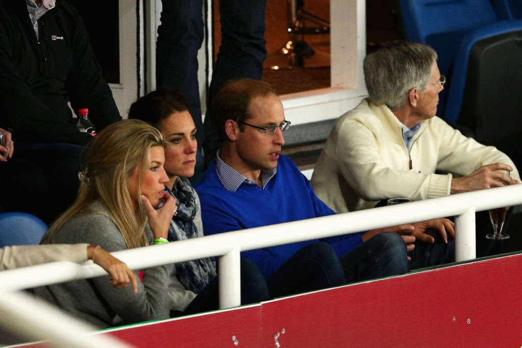 Kate Middleton Stylist Natasha Archer Maternity Leave
