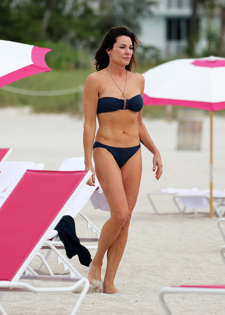 Bikini Luann de Lesseps nude (67 foto and video), Ass, Fappening, Feet, in bikini 2019