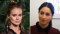 Prince Harry Ex Girlfriend Cressida Bonas Meghan Markle Same Party