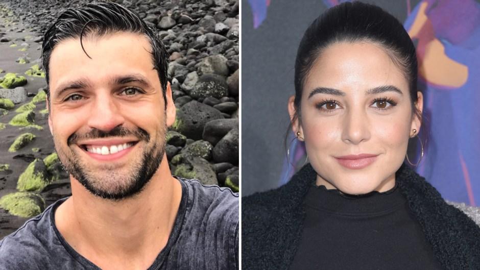 Are Peter Kraus and Bibiana Julian dating?