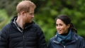 Prince Harry and Meghan Markle at Abel Tasman National Park