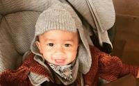 Miles Stephens, Chrissy Teigen Instagram