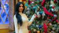 Kim Kardashian, Christmas Tree