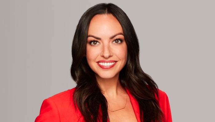Tracy Shapoff, The Bachelor