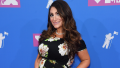 Deena Cortese, Pregnant, Floral Dress