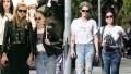 Stella Maxwell Kristen Stewart Kristen Stewart Mystery Woman