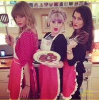 Taylor baking