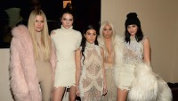 The Kardashians and Jenners