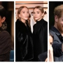 Kim Kardashian, The Olsen Twins, Prince Harry