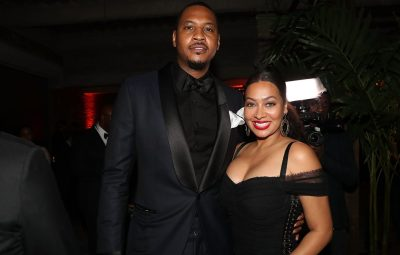 la la carmelo anthony marriage kiyan